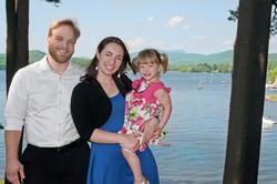 Adams Family Photographer MA NY VT