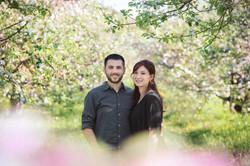 Engagement Wedding Photography MA