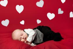 Newborn Baby Photographer MA NY VT