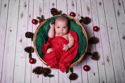 Newborn Photographer MA NY Lenox Lee