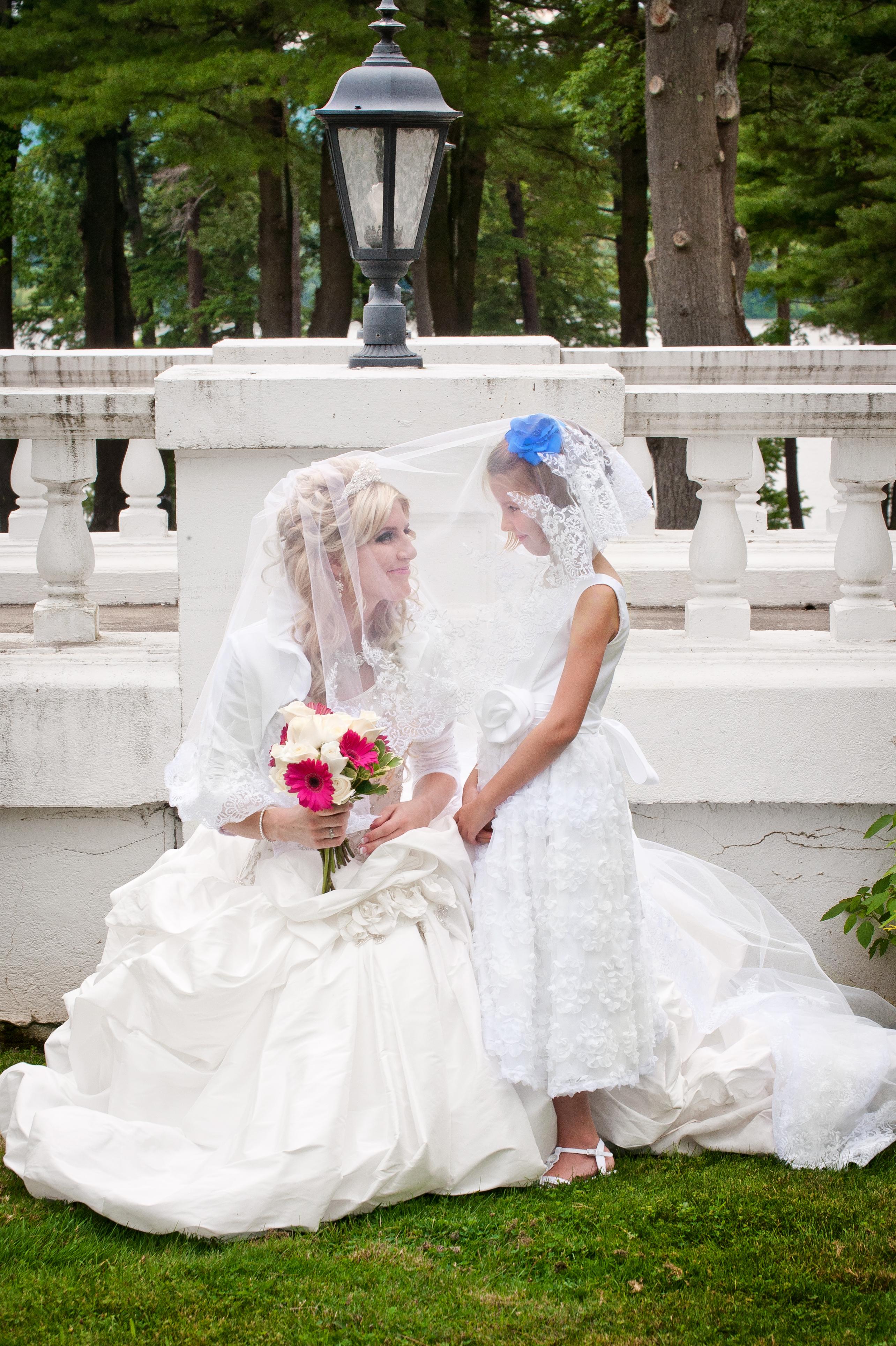 Wedding Photographers Bridal Makeup