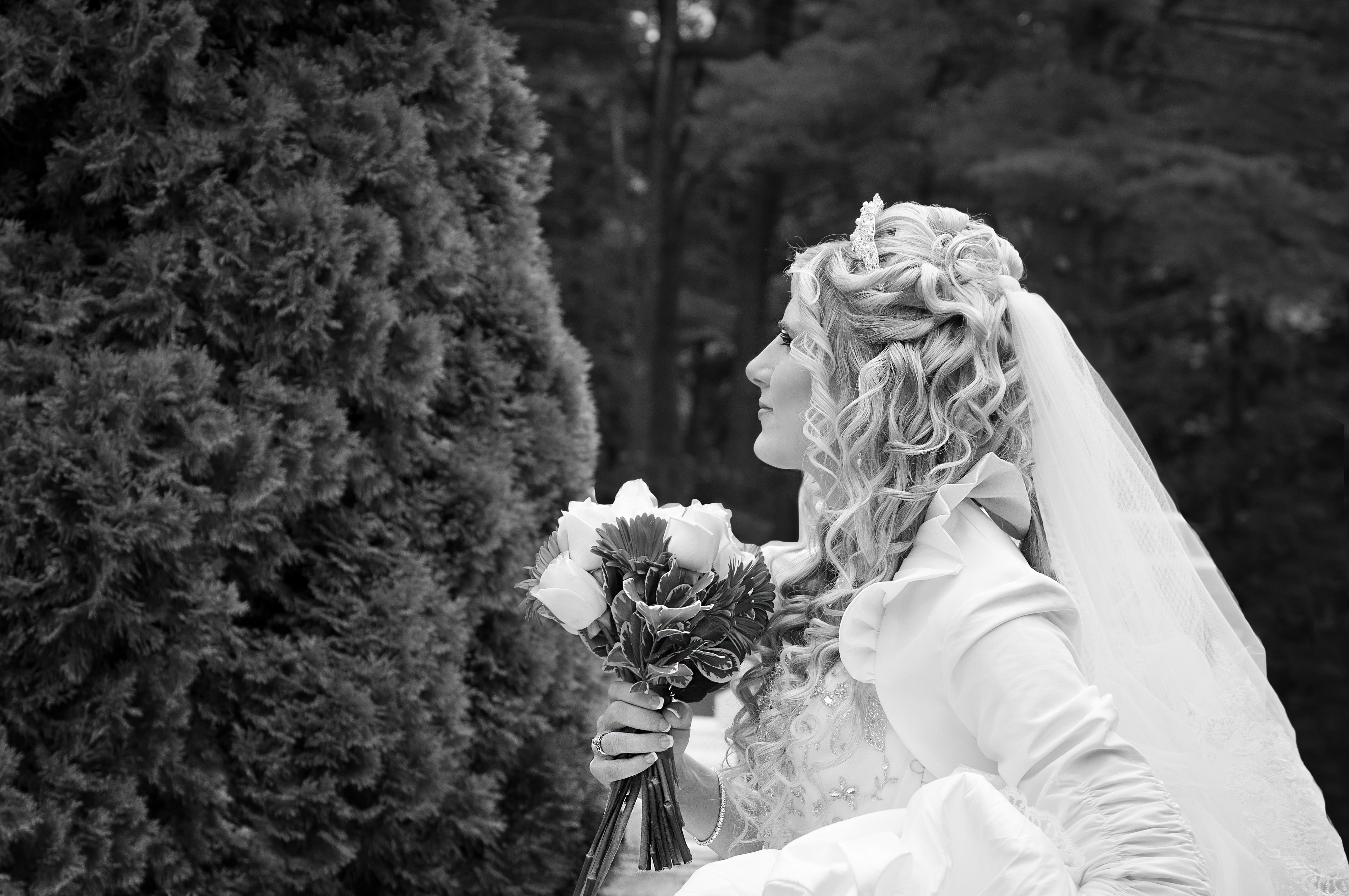 Wedding Photographer Hair Stylist MA