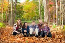 Great Barrington Family Photography