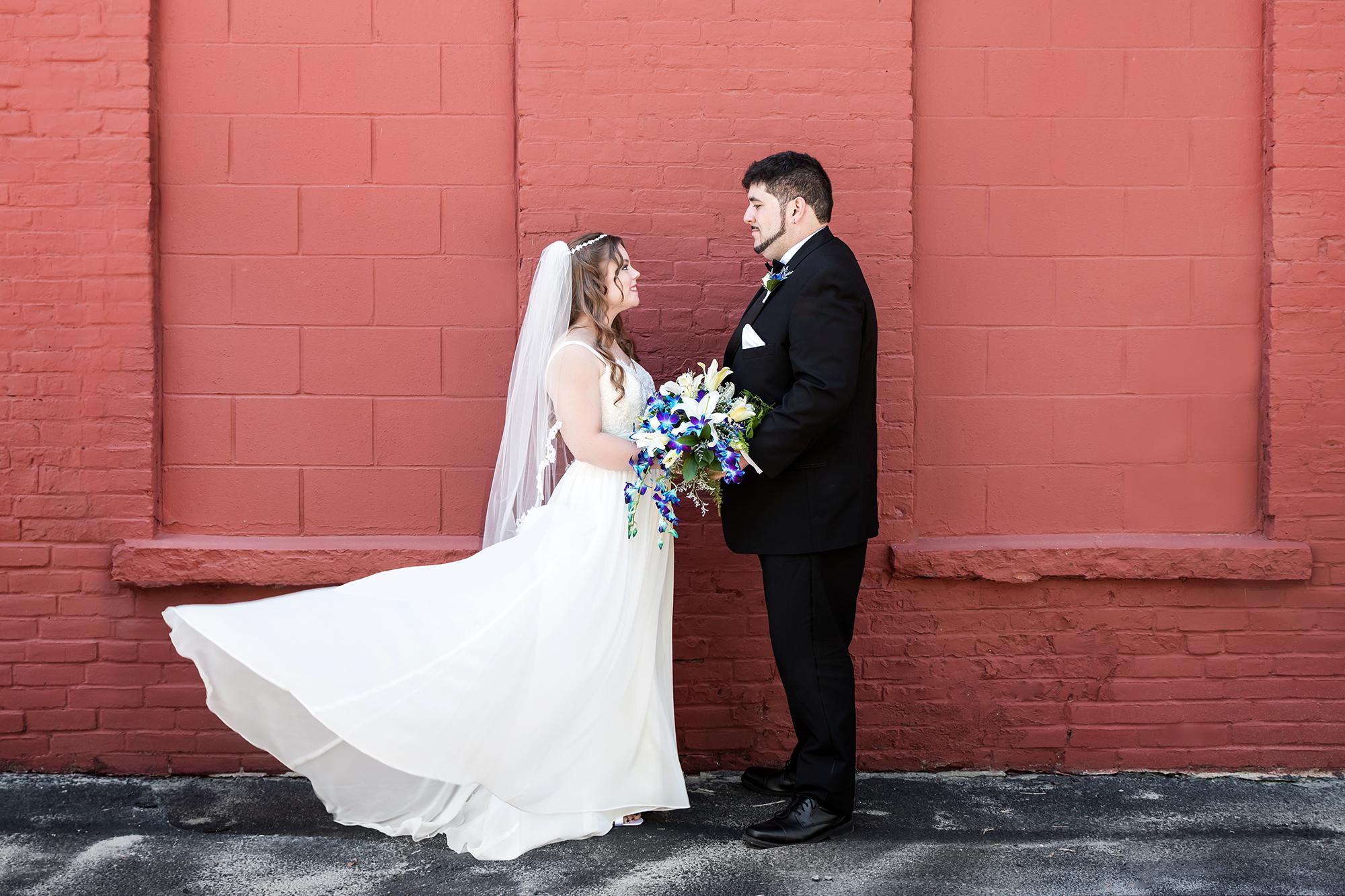 Wedding Photography Makeup Artist
