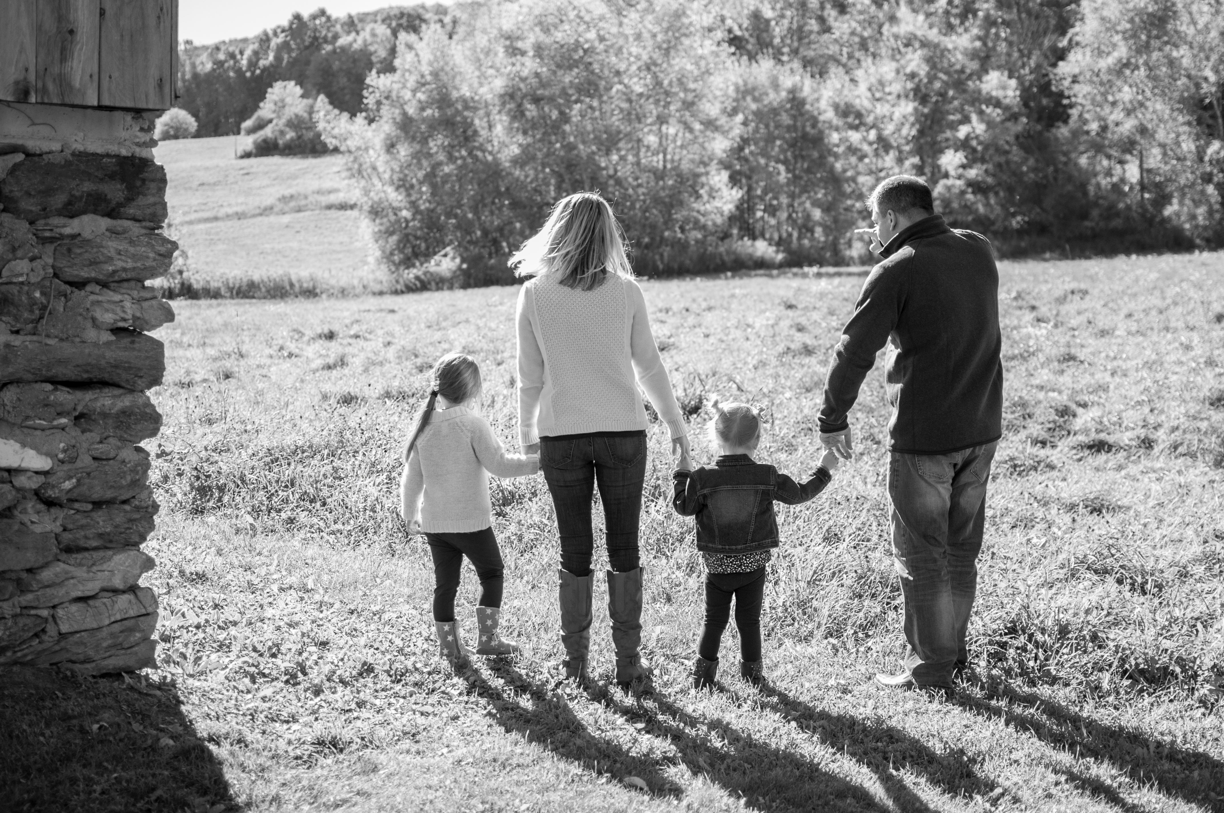 Lenox Family Photographer MA NY NH