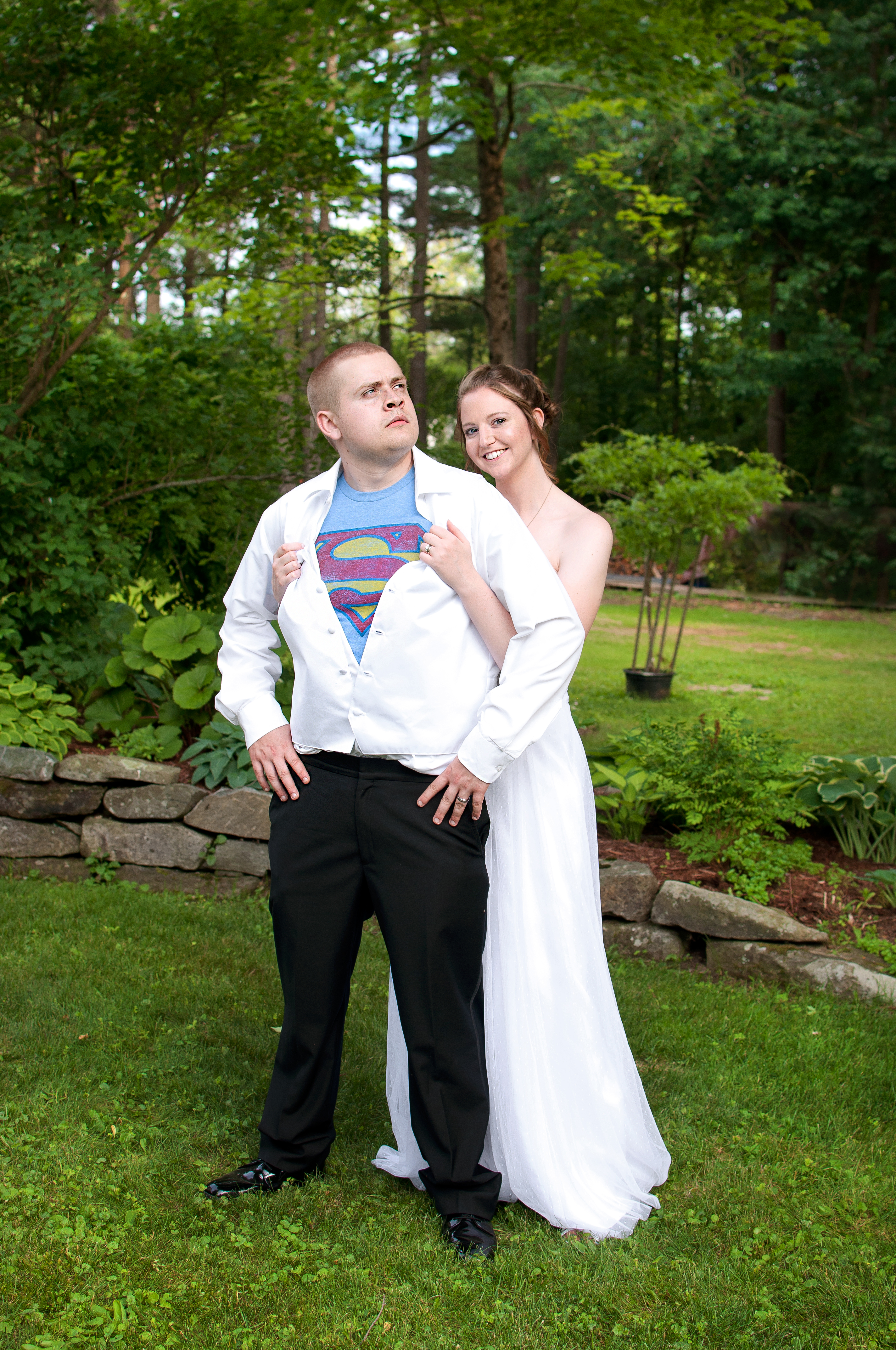 Wedding Photographers Hairdresser