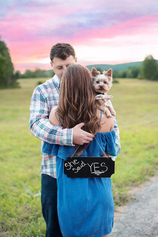 Engagement Wedding Photographer NY
