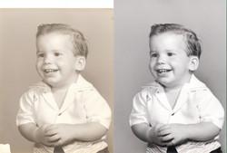 Photo restorations MA NY Lenox NH CT