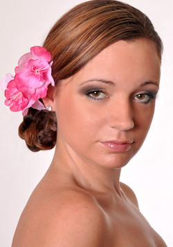 Bridal Makeup Pittsfield MA Lenox