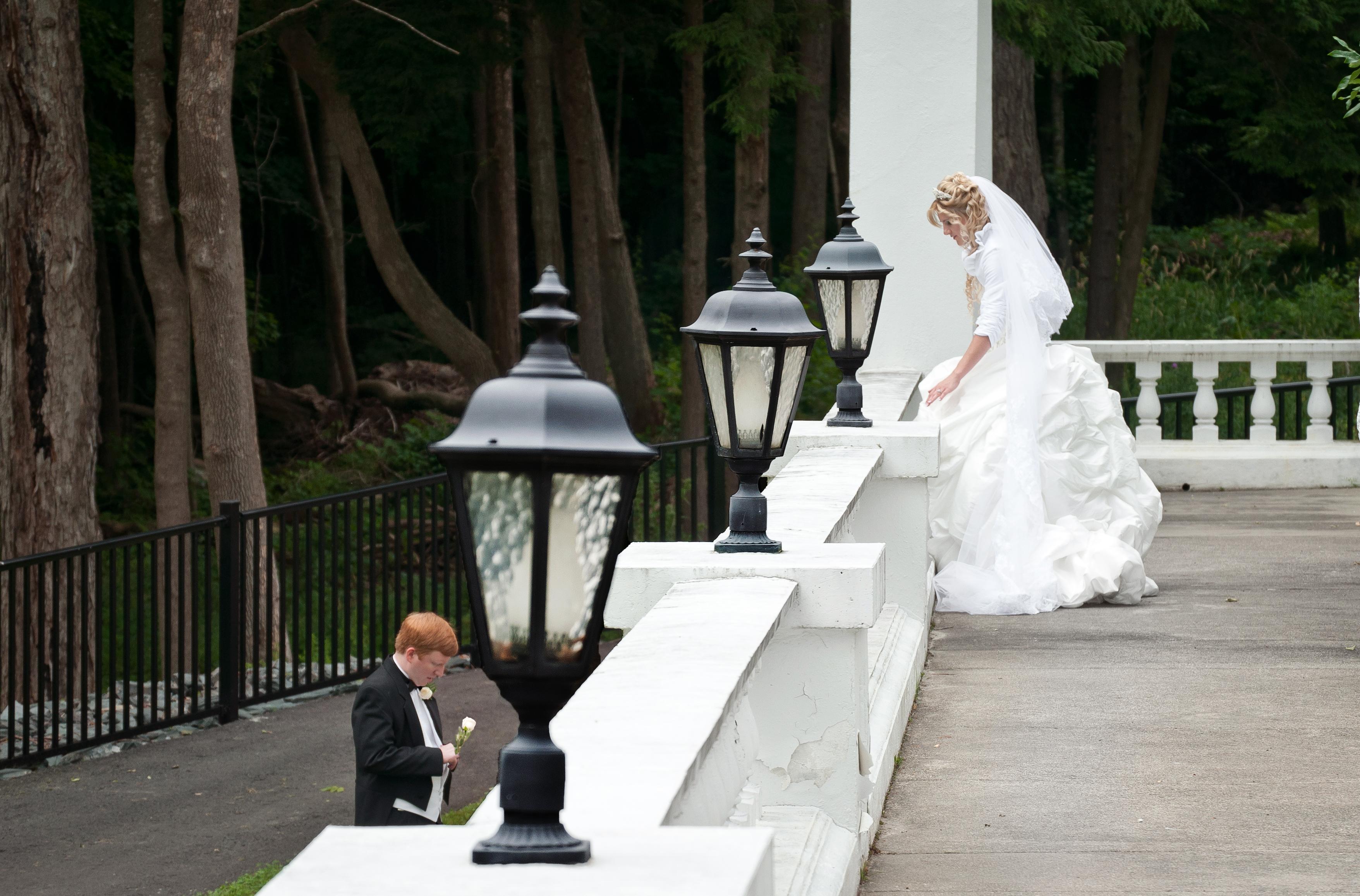 Wedding Photographer Hair Stylist NY