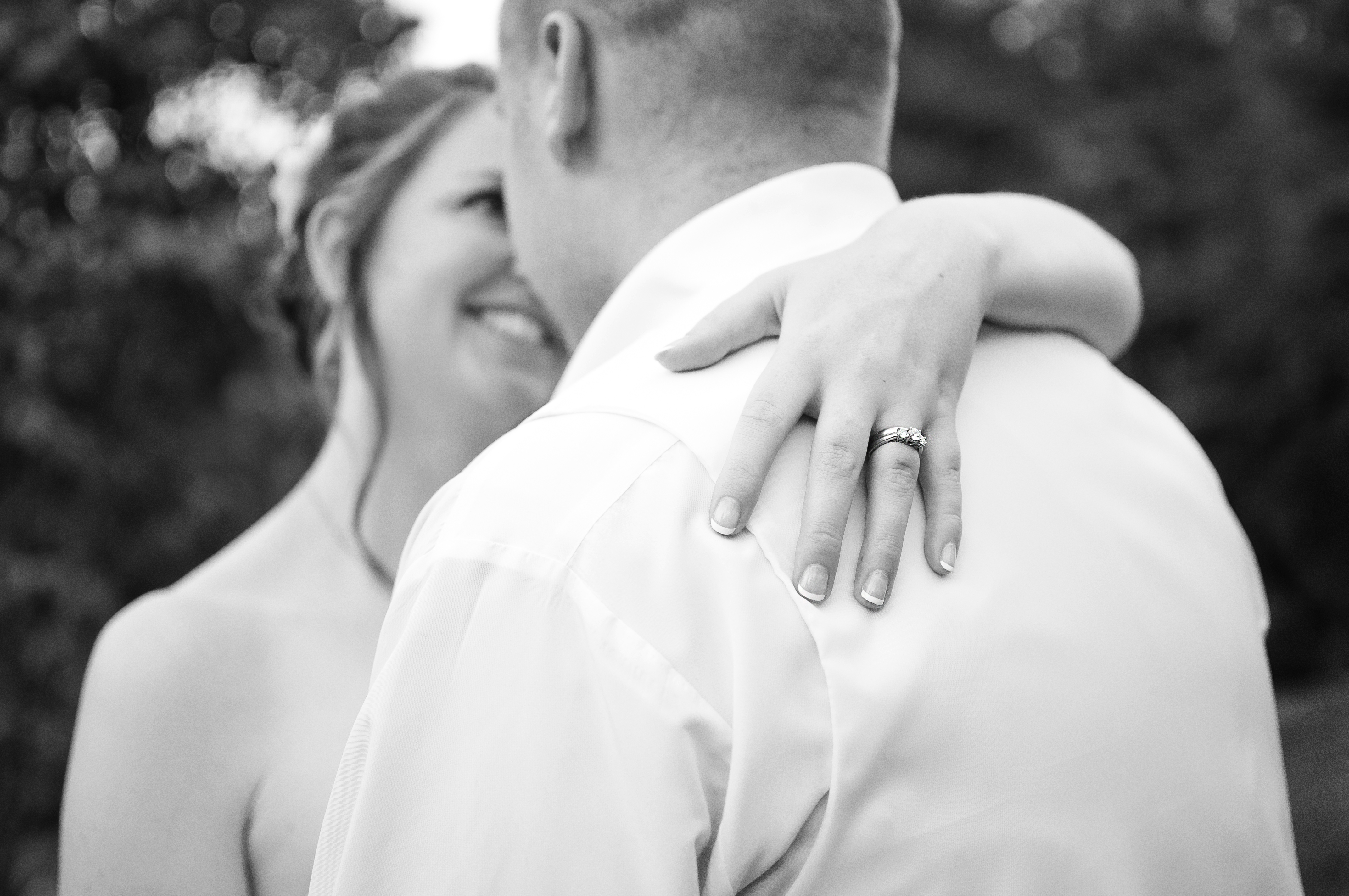 Wedding Photographer MA Greenfield