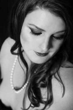 Boudoir Photography Makeup Artist NY