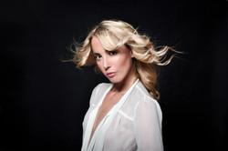 Boudoir Photography Hair Salon MA NY