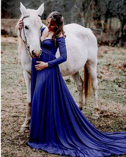 Maternity Dress Photographer MA NY