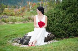 Wedding Photographers Hair Salon MA