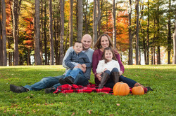 Adams MA Family Photographer NY NH