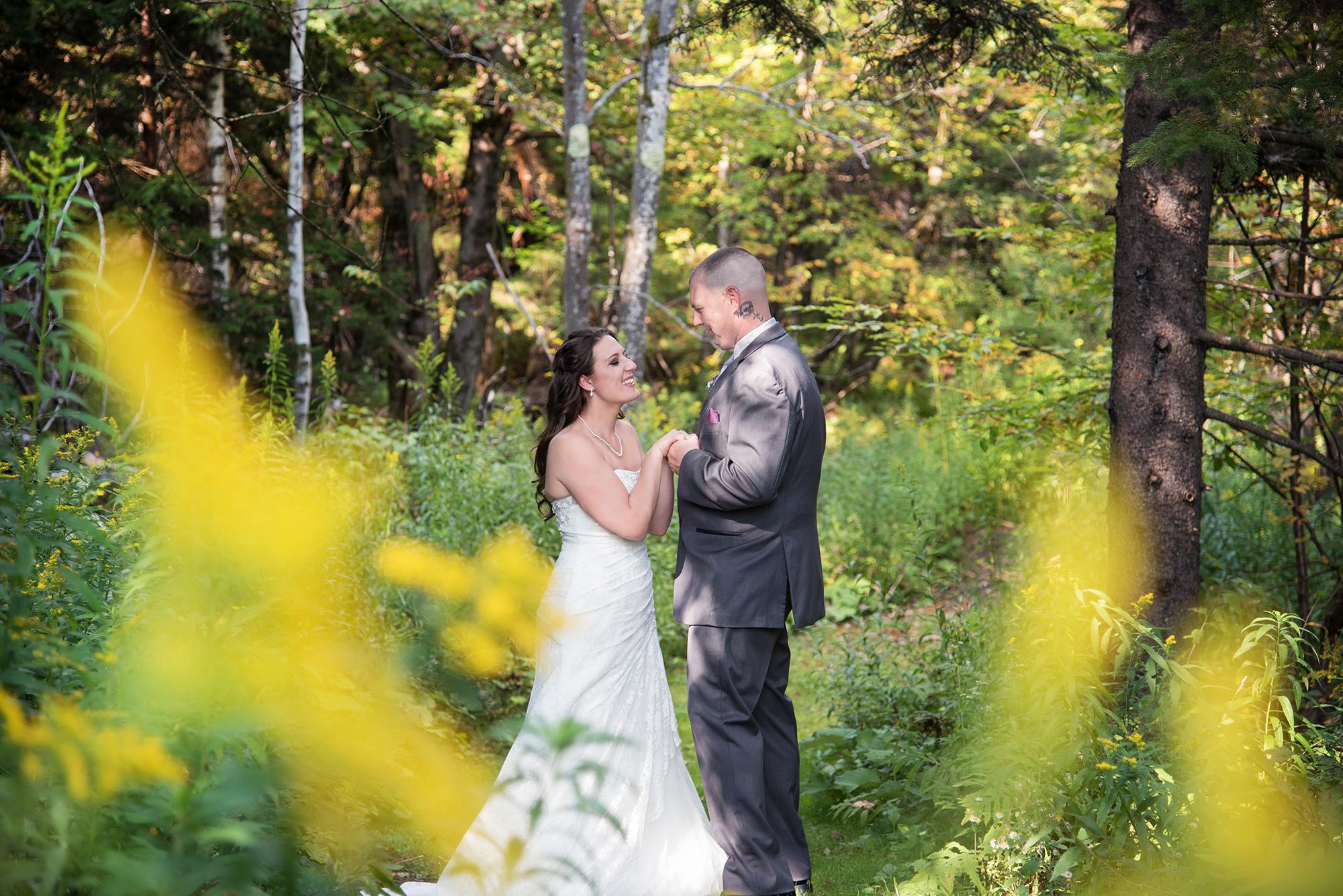 Wedding Photographer MA Williamstown