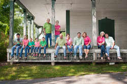 Pittsfield Family Photographer NY NH