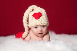 Newborn Photography Makeup Artist MA
