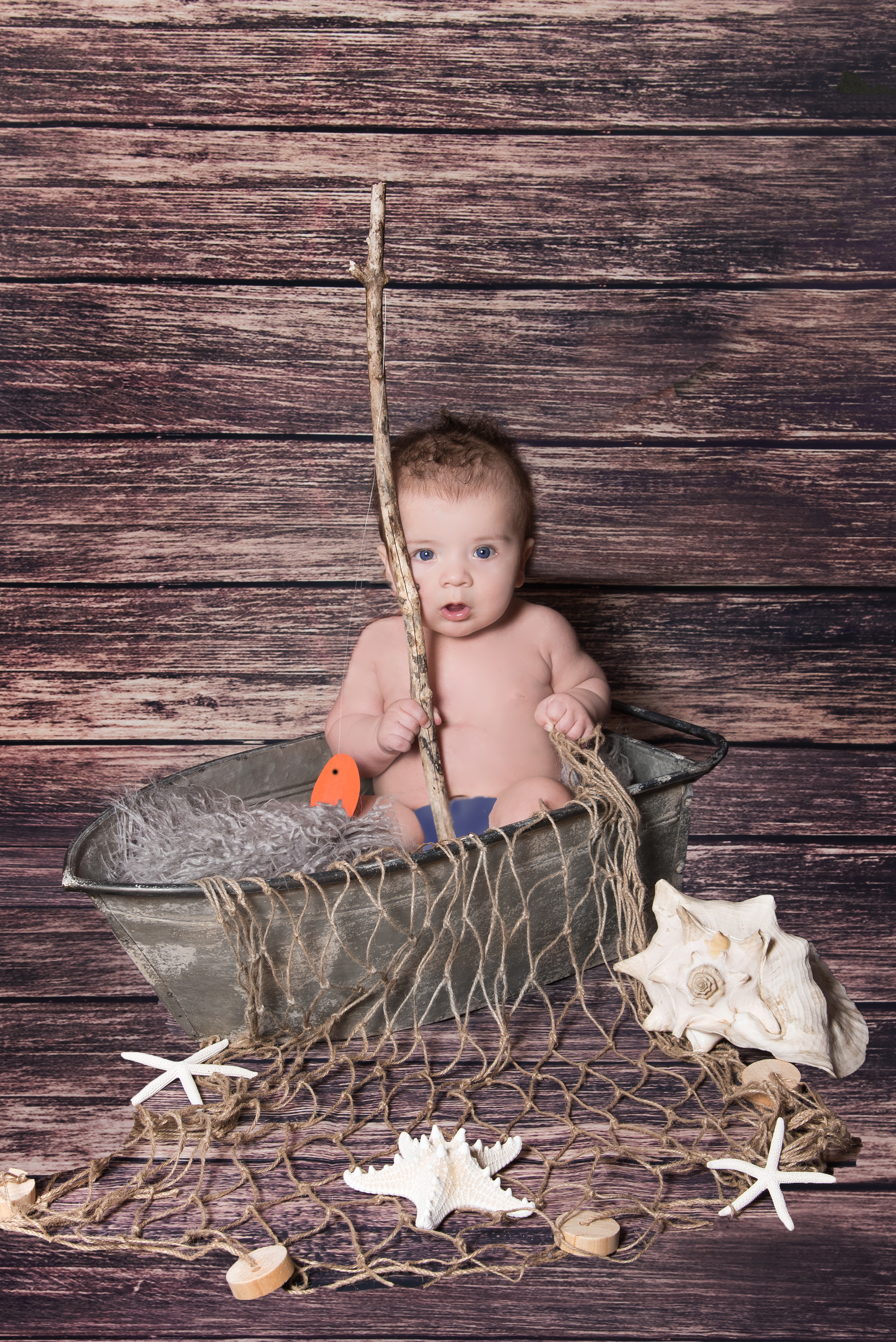 Newborn Baby Photographer MA NY VT