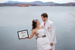 Wedding Photographer Hair and Makeup