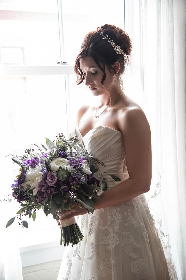 Bridal Hair and makeup Photographer MA NY