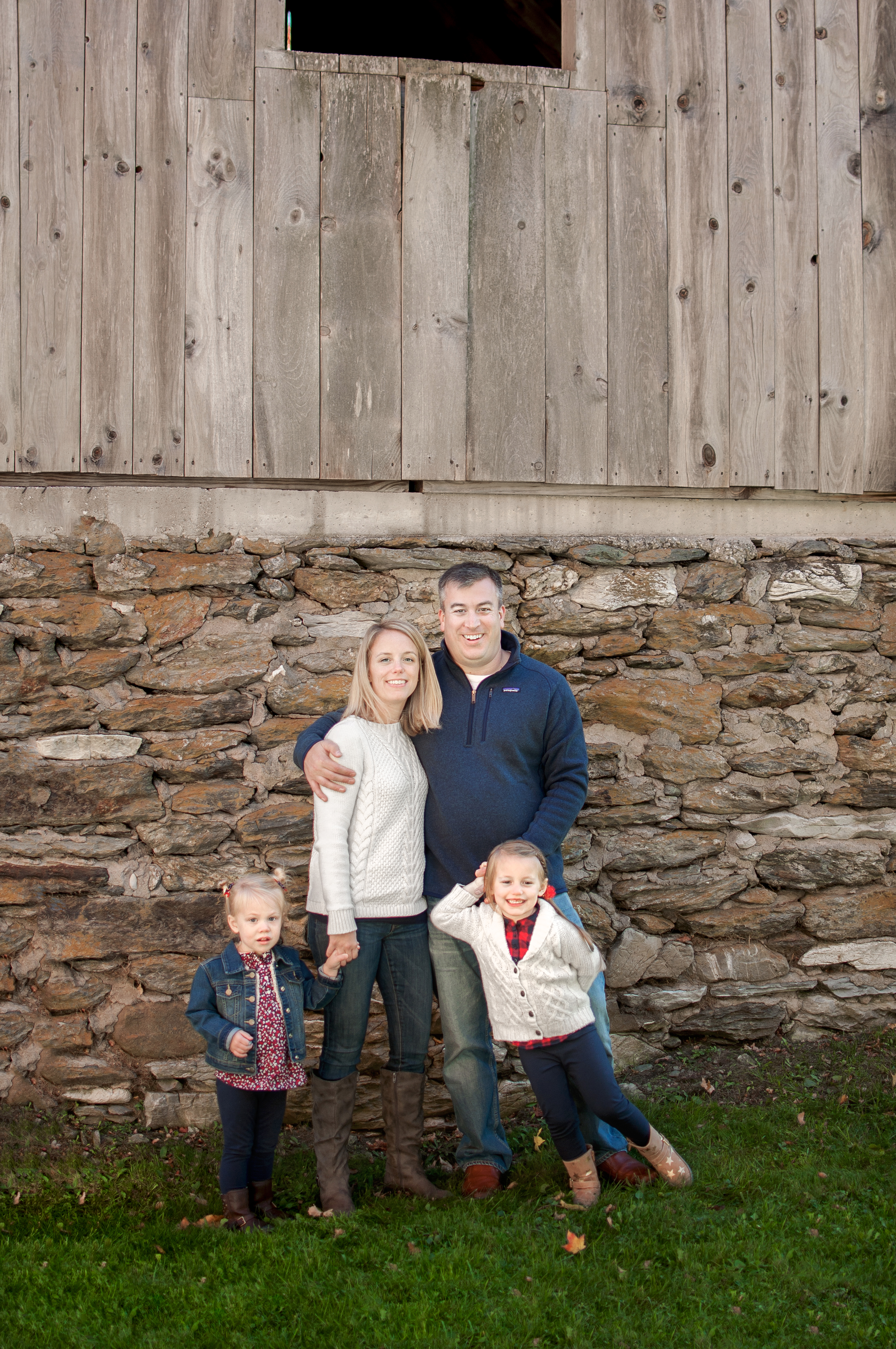 Williamstown Family Photographer MA