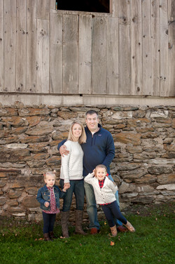 Williamstown Family Photographer MA