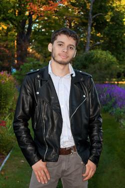 Senior Portrait Photographer MA NY