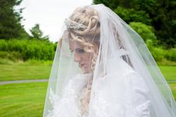 Wedding Photographer Hairdresser