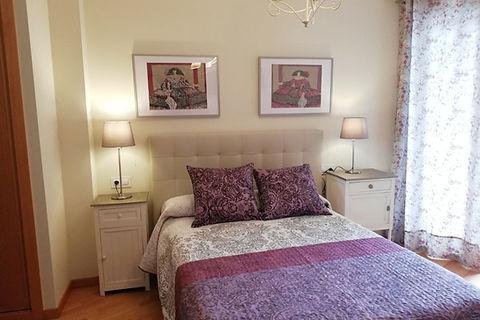 Dormitorio Cost Reinante Lua