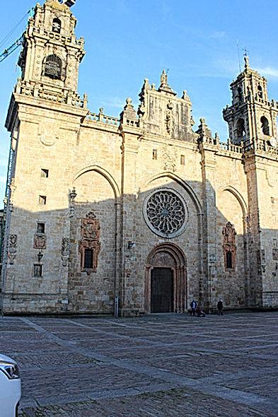 Catedral Mondoñedo