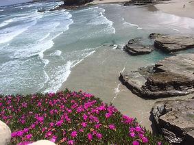 Playa Os Castros (Ribadeo)