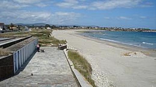 Playa Arealonga San Migue de Reinante
