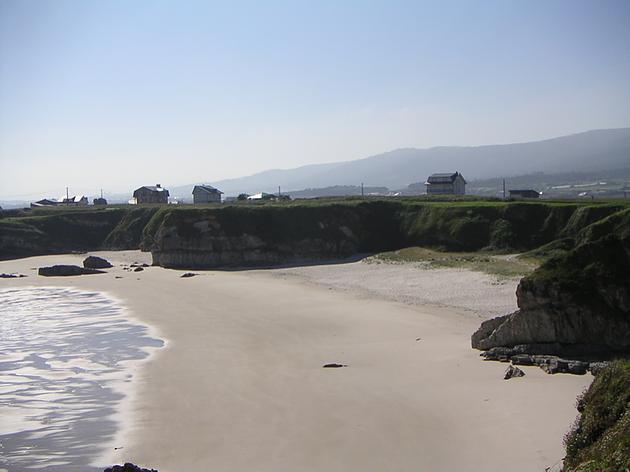 Playa de A Pasada
