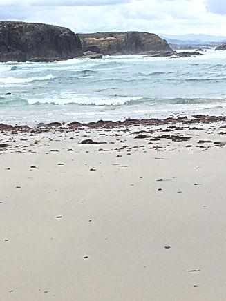 Playa de Illas