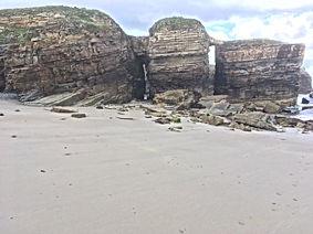 Arcos Playa de Illas