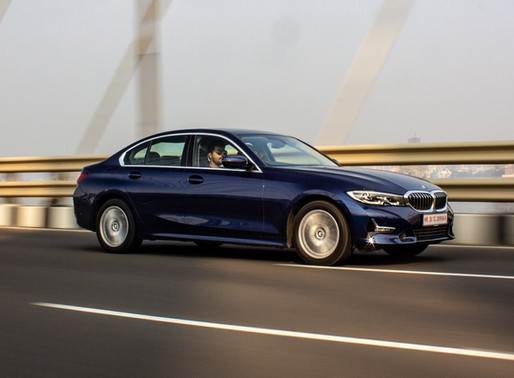 BMW 3 Series (G20) Review : Does It Live Up To The Expectations?