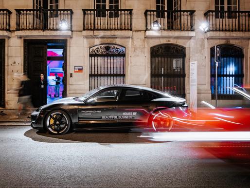 """Porsche starts podcast """"Next Visions"""""""