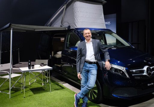 Mercerdes-Benz India launched the unique V-Class Marco Polo and Marco Polo HORIZON in AutoExpo 2020.