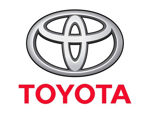 Toyota Kirloskar Motor sells 12497 units in February 2019