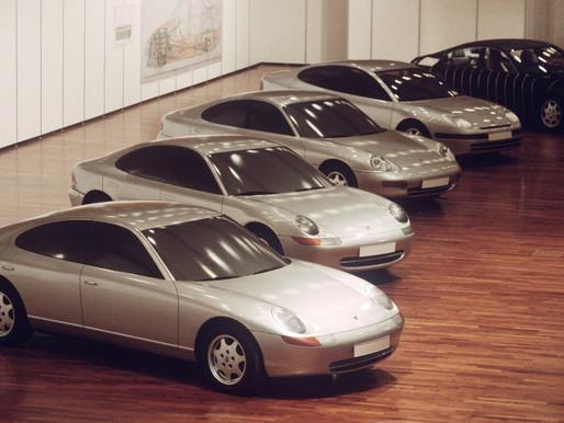 Over 10 Years of Porsche Panamera: sports car, luxury saloon, hybrid pioneer!