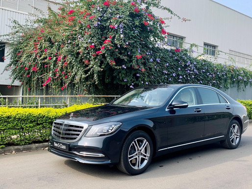 Mercedes-Benz India kick-starts 2021 by launching the S-Class 'Maestro Edition'.
