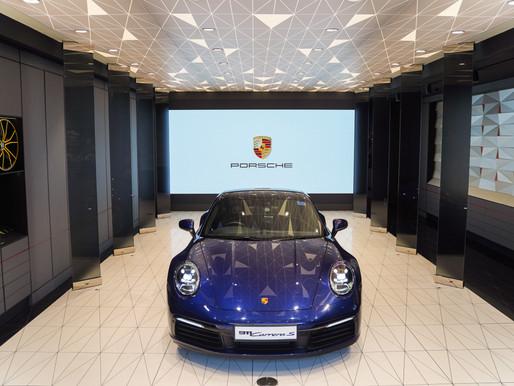 Porsche Studio Delhi brings new brand experience to India