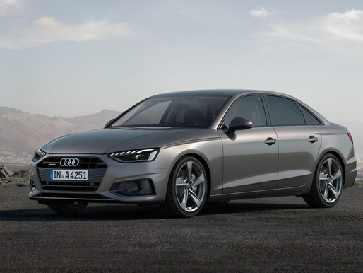 Sportier and Modern: Audi India opens bookings for the New Audi A4