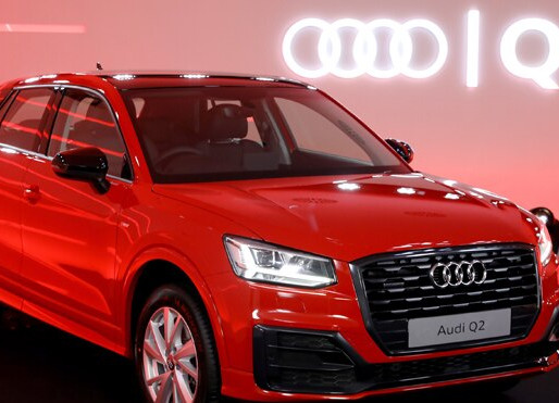 Luxury All-rounder: The Audi Q2 arrives in India