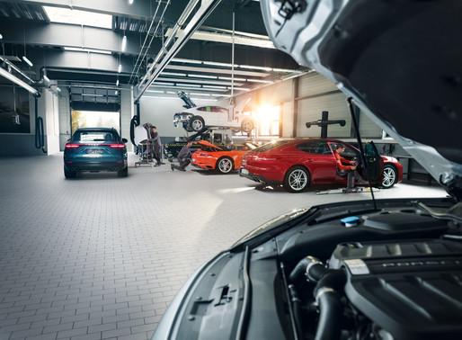 Porsche extends warranty due to COVID-19