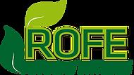 Logo Fumigaciones Rofe
