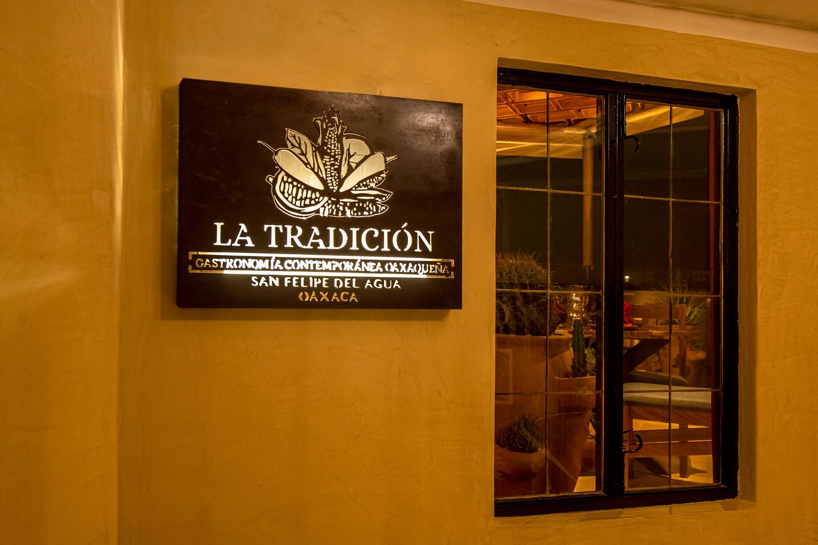 La Tradicion Cocina de Autor Oaxaca