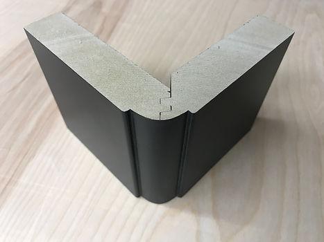 OSC - Radius Corner Detail.JPG